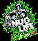 NugLife En Español Logo PNG OCt 2015
